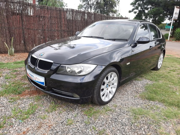 2006 BMW 3 Series 330d Exclusive At e90  North West Province Rustenburg_0