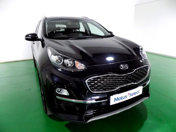 2020 Kia Sportage 2.0 EX Auto Gauteng Pretoria_0