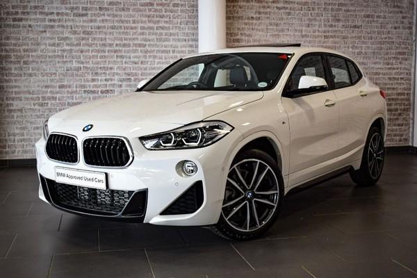2020 BMW X2 sDRIVE20d M Sport Auto F39 Gauteng Pretoria_0