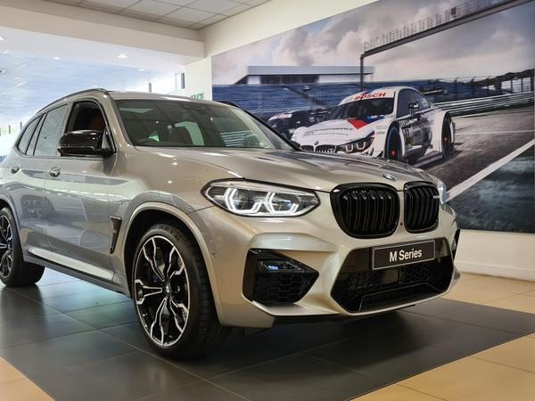 2020 BMW X3 M Competition Western Cape Stellenbosch_0