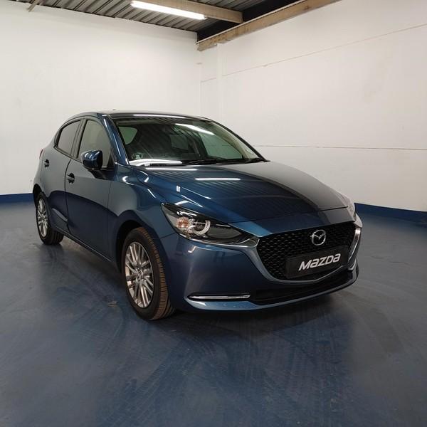 2020 Mazda 2 1.5 Individual Auto 5-Door Gauteng Germiston_0