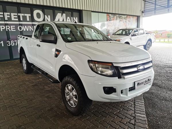 2014 Ford Ranger 3.2tdci Xls Pu Supcab  Eastern Cape Port Elizabeth_0