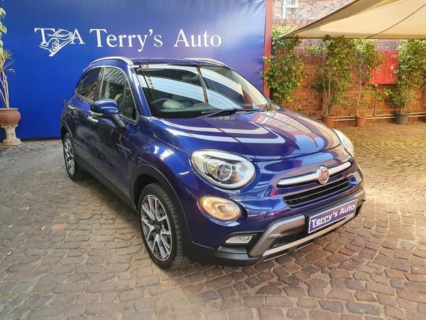 2015 Fiat 500X 1.4T Cross Pluss Gauteng Edenvale_0