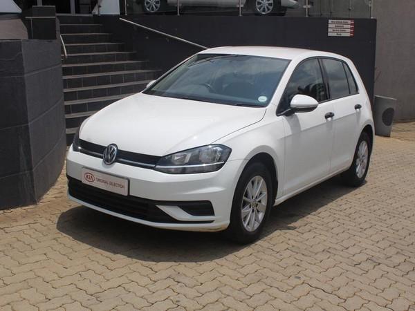 2019 Volkswagen Golf VII 1.0 TSI Trendline Gauteng Johannesburg_0
