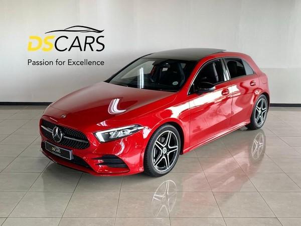2020 Mercedes-Benz A-Class A 200 Auto Western Cape Century City_0