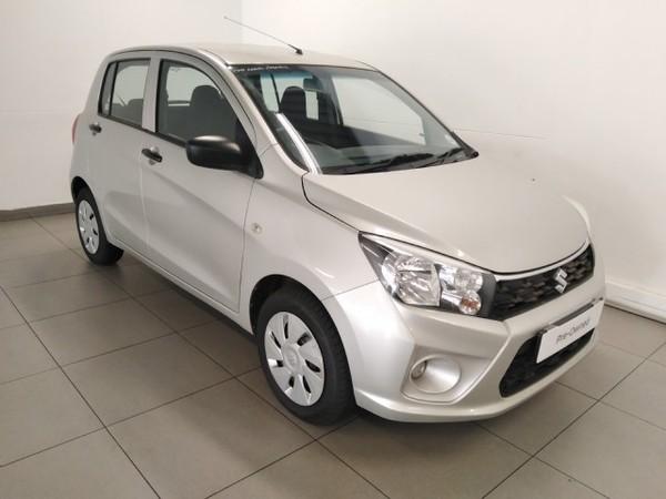 2018 Suzuki Celerio 1.0 GA Gauteng Midrand_0