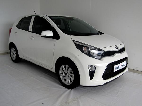 2020 Kia Picanto 1.2 Style Limpopo Polokwane_0