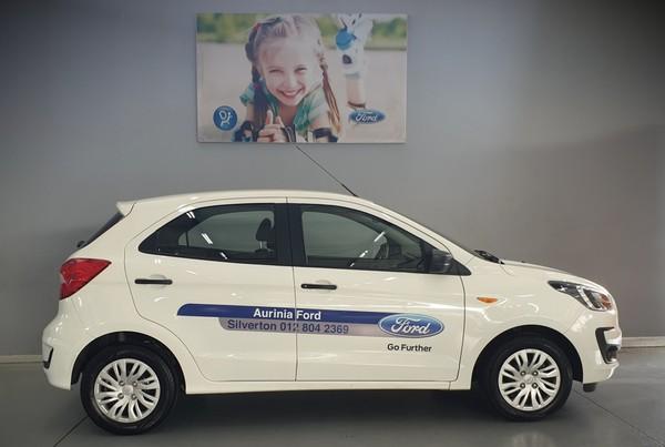 2020 Ford Figo 1.5Ti VCT Ambiente 5-Door Gauteng Pretoria_0