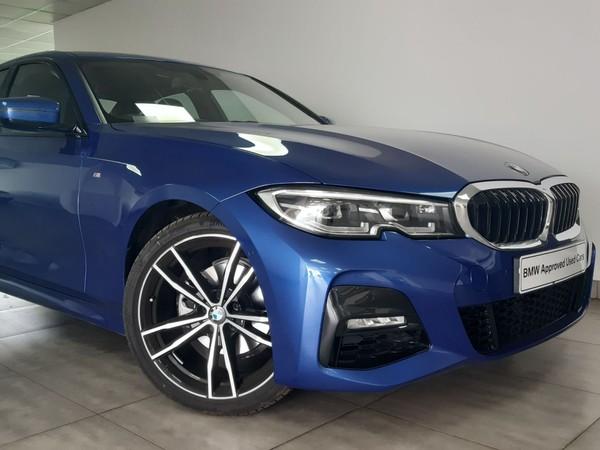 2020 BMW 3 Series 320i M Sport Auto G20 Gauteng Germiston_0