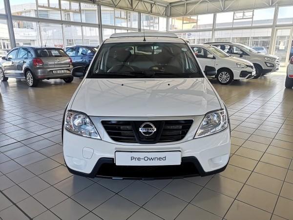 2015 Nissan NP200 1.6 S dual Airbags Pu Sc  Eastern Cape East London_0