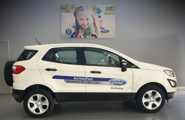 2020 Ford EcoSport 1.5TiVCT Ambiente Gauteng Pretoria_0