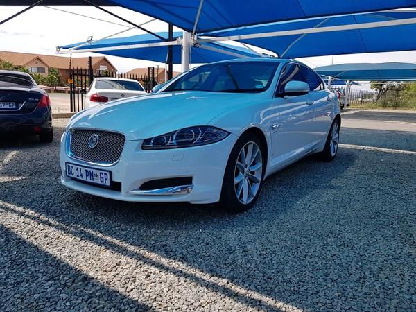 2014 Jaguar XF 3.0 Sc Premium Luxury  Gauteng North Riding_0