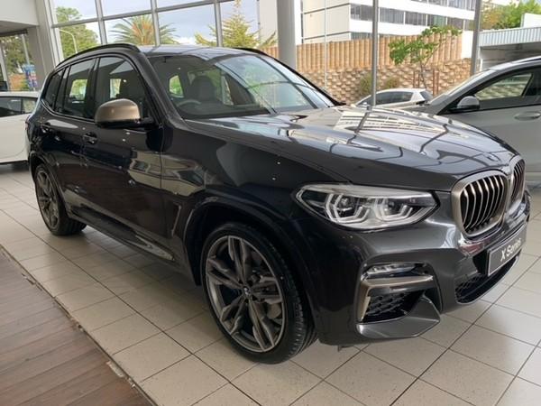 2020 BMW X3 xDRIVE M40i G01 Western Cape Claremont_0