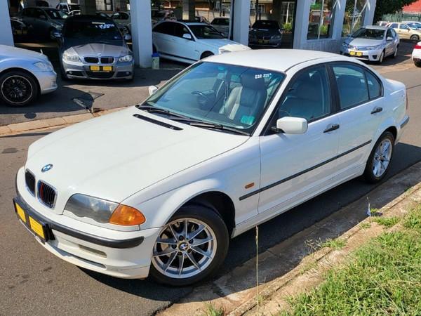 2001 BMW 3 Series 320d Excl e46fl 6sp  Gauteng Kempton Park_0