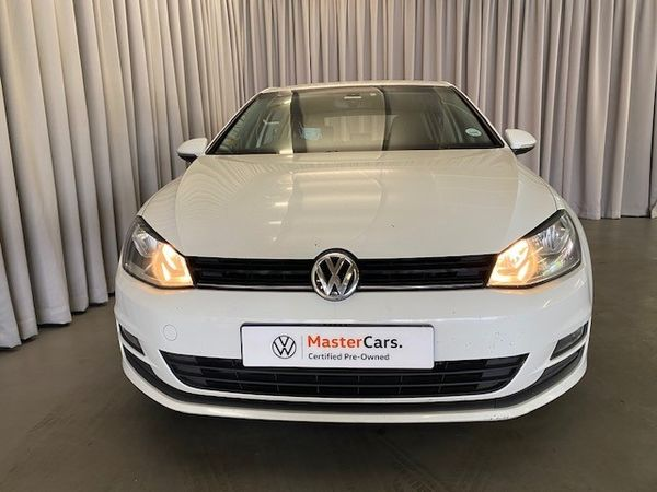 2016 Volkswagen Golf VII 1.4 TSI Comfortline Gauteng Centurion_0
