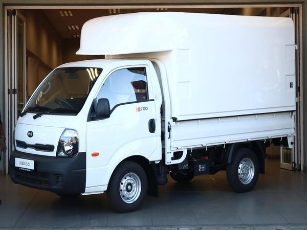 2021 Kia K2700 Workhorse Pu Sc  Gauteng Johannesburg_0