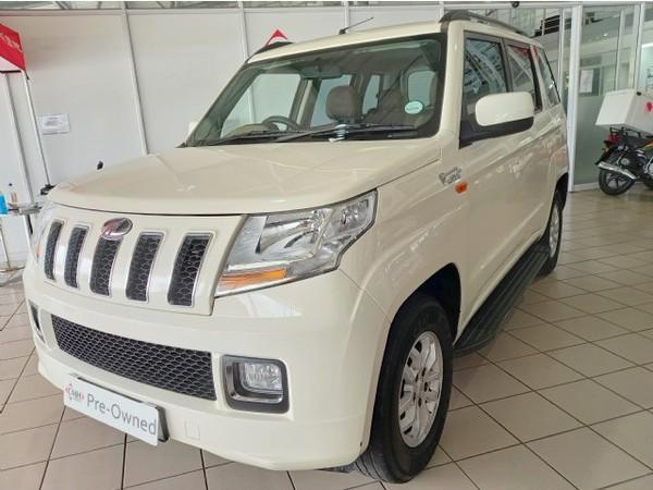 2019 Mahindra TUV300 1.5TD 7-Seat Kwazulu Natal Umhlanga Rocks_0