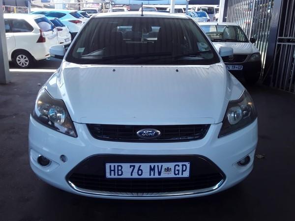 2010 Ford Focus 1.8 Ambiente  Gauteng Johannesburg_0