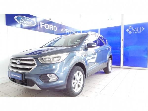 2019 Ford Kuga 1.5 Ecoboost Trend Auto Gauteng Pretoria_0