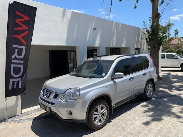 2012 Nissan X-Trail 2.0 D 4x2 XE  Western Cape Malmesbury_0