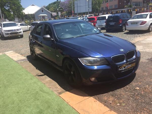 2011 BMW 3 Series 320d e90  Kwazulu Natal Durban_0