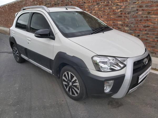 2019 Toyota Etios Cross 1.5 Xs 5Dr Eastern Cape Port Elizabeth_0