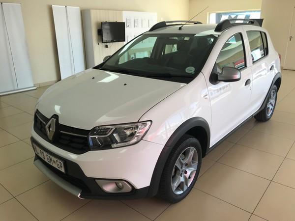 2018 Renault Sandero 900T Stepway Expression Northern Cape Kimberley_0