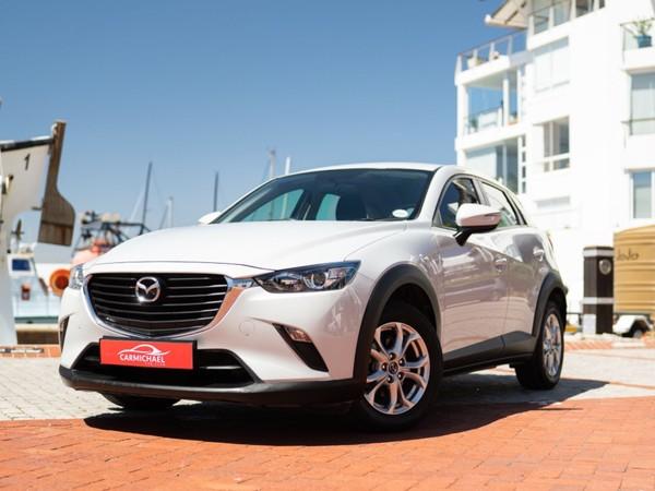 2017 Mazda CX-3 2.0 Active Auto Western Cape Western Cape_0