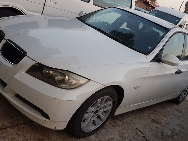 2006 BMW 3 Series 320i e90  North West Province Brits_0