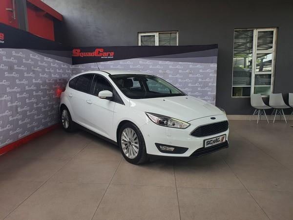 2016 Ford Focus 1.0 Ecoboost Trend Auto 5-door Gauteng Pretoria_0