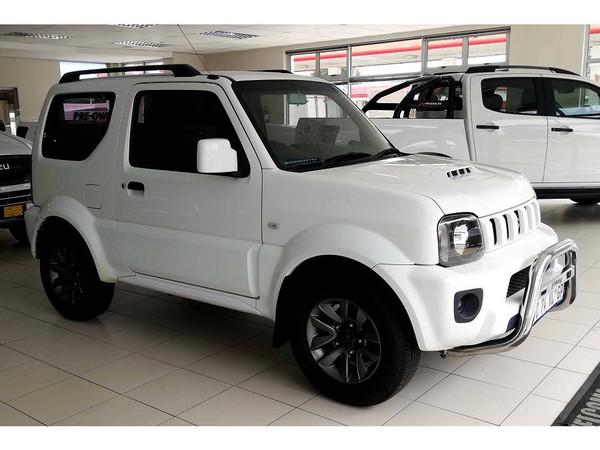 2016 Suzuki Jimny 1.3  Mpumalanga Secunda_0