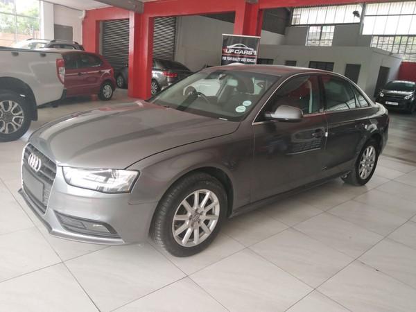 2015 Audi A4 1.8t S 88kw  Kwazulu Natal Durban_0