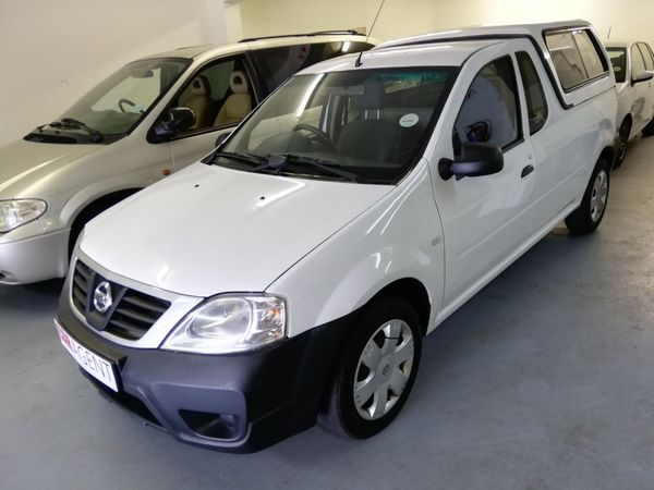 2016 Nissan NP200 1.6  Pu Sc  Kwazulu Natal_0