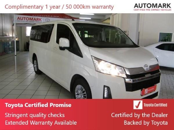 2019 Toyota Quantum 2.8 GL 11 Seat Free State Welkom_0