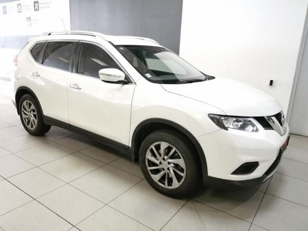 2017 Nissan X-Trail 2.5 SE 4X4 CVT T32 Kwazulu Natal Durban_0