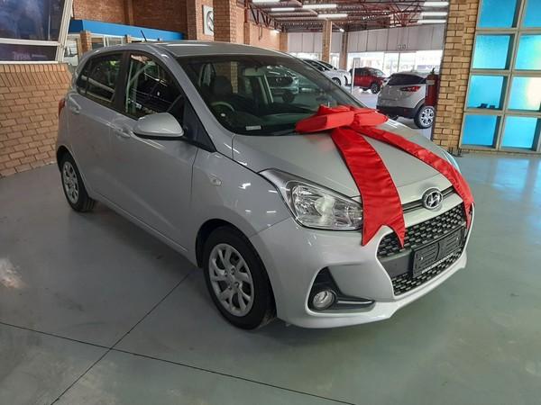 2019 Hyundai Grand i10 1.0 Motion Limpopo Mokopane_0