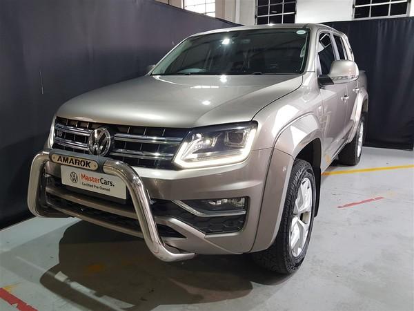 2017 Volkswagen Amarok 3.0 TDi Highline 4Motion Auto Double Cab Bakkie Kwazulu Natal Hillcrest_0