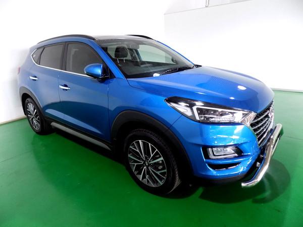 2021 Hyundai Tucson 2.0 Elite Auto Gauteng Pretoria_0