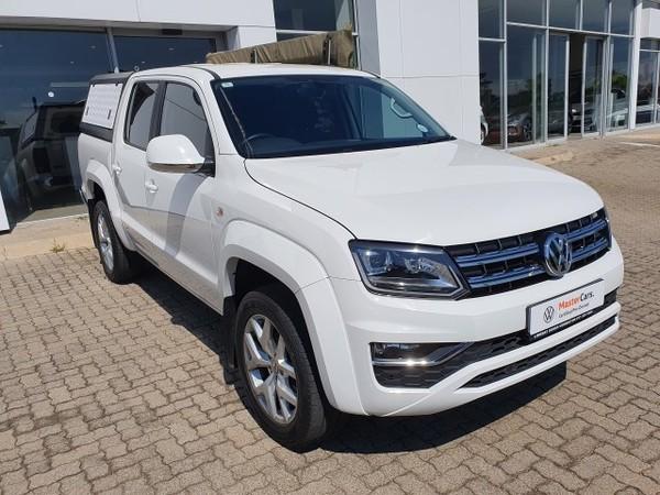 2020 Volkswagen Amarok 2.0 BiTDi Highline 132kW 4Motion Auto Double Cab  Gauteng Johannesburg_0