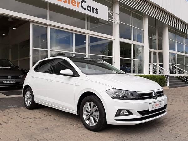 2021 Volkswagen Polo 1.0 TSI Comfortline DSG Gauteng Midrand_0