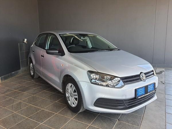2019 Volkswagen Polo Vivo 1.4 Trendline 5-Door North West Province Rustenburg_0