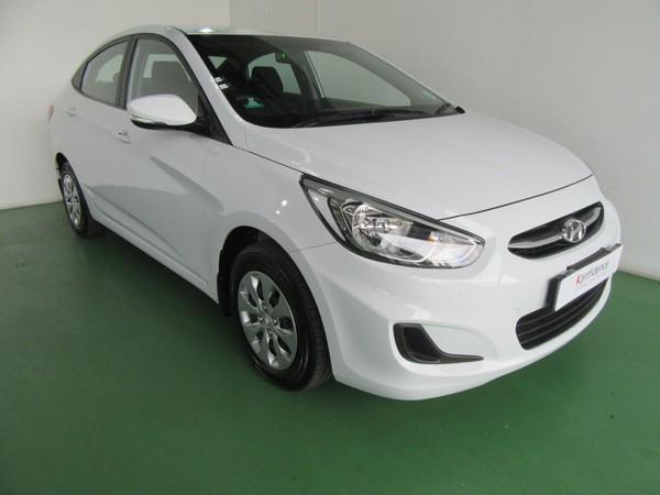 2019 Hyundai Accent 1.6 Gl  Gauteng Alberton_0
