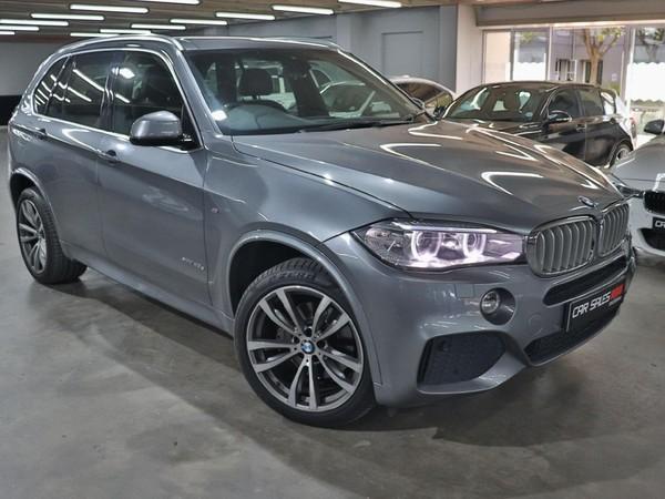 2015 BMW X5 Xdrive40d M-sport At  Gauteng Sandton_0