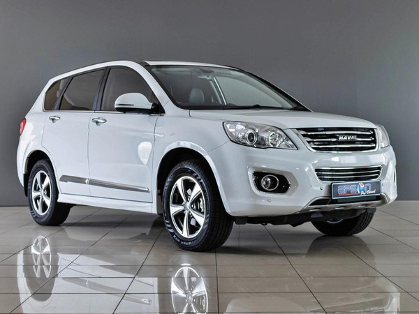 2020 Haval H6 1.5T Luxury Gauteng Nigel_0