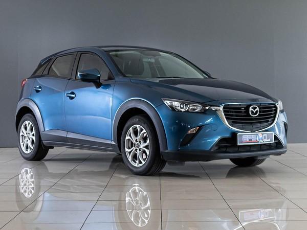 2017 Mazda CX-3 2.0 Active Gauteng Nigel_0