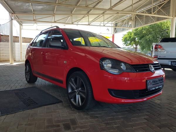 2014 Volkswagen Polo Vivo 1.6 MAXX North West Province Klerksdorp_0