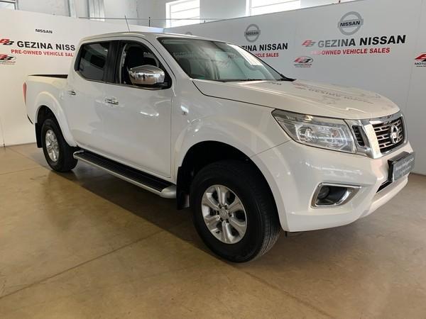 2019 Nissan Navara 2.3D SE Double Cab Bakkie Gauteng Pretoria_0