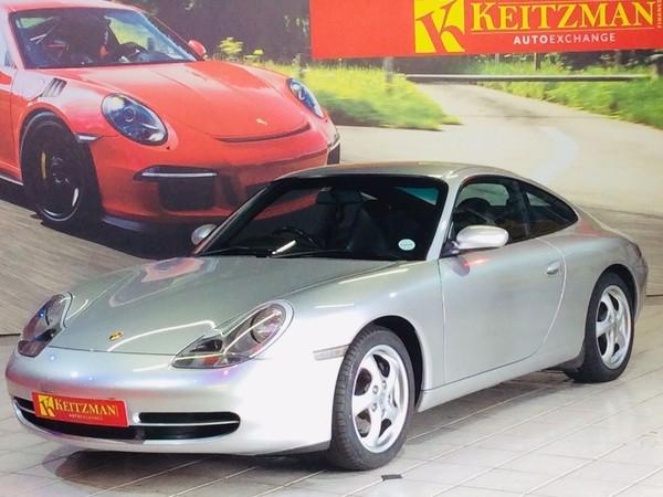 2001 Porsche 911 Carrera 996  Gauteng Randburg_0