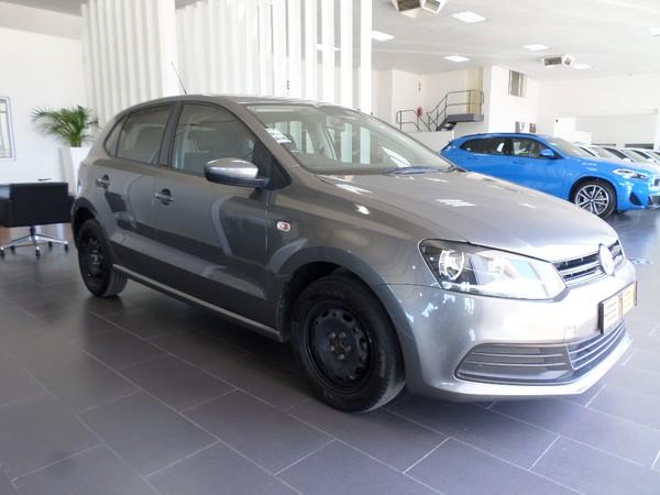 2018 Volkswagen Polo Vivo 1.4 Trendline 5-Door Northern Cape Kimberley_0
