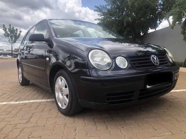 2005 Volkswagen Polo 1.4  Gauteng Pretoria_0